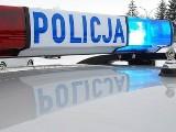 Motocyklista ranny w wypadku w Nowej Wsi
