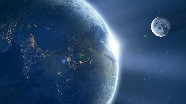 Koniunkcja Jowisza i Saturna w grudniu 2020. Era Wodnika to czas rozwoju duchowości