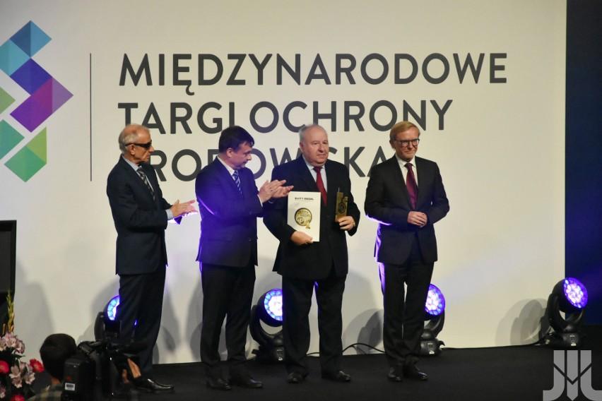 Pronar obsypany nagrodami na Pol-Eco-System 2017