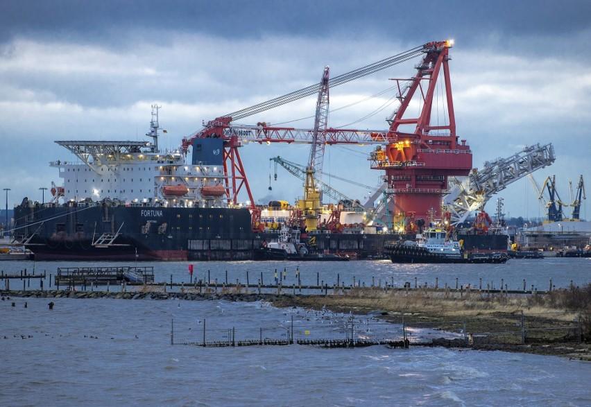 Prezydent Biden: Amerykańskie sankcje na Nord Stream 2 mogłyby uderzyć w relacje transatlantyckie