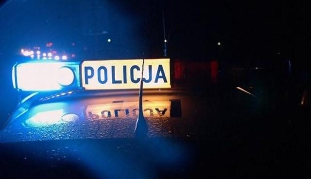 Śmiertelny wypadek na Trasie Katowickiej