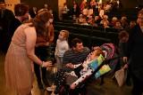Miechów. Koncert charytatywny dla niepełnosprawnej Kornelii