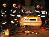 Mechnice/Torzeniec: Tragedia na drodze - zginęły dwie nastolatki