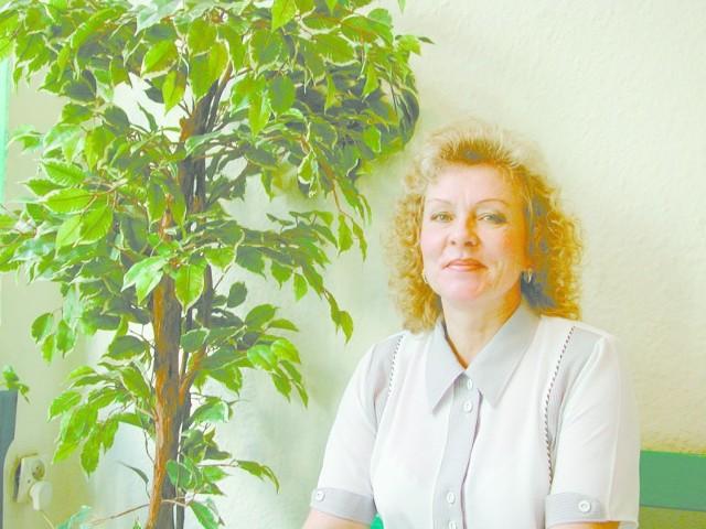Maria Kąkiel pisze wiersze o radościach i smutkach człowieka.