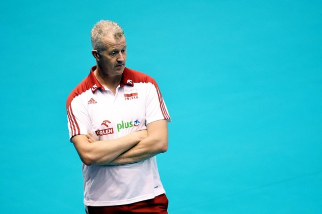 Vital Heynen został trenerem reprezentacji Polski 7 lutego.