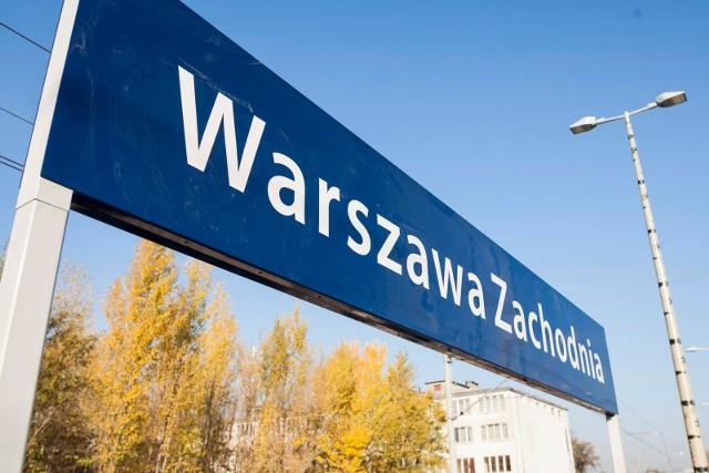 Największe zmiany w kursowaniu pociągów PKP Intercity będą wynikać z rozpoczętej w ubiegłym roku przebudowy Warszawy Zachodniej, największej w Polsce stacji pod względem liczby kursujących pociągów.