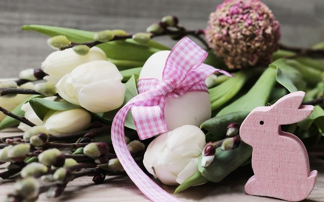 Życzenia na Wielkanoc ucieszą chyba każdego: rodzinę, bliskich i znajomych