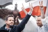 Wybory prezydenckie 2020 w woj. małopolskim. Najważniejsze informacje z wyborów prezydenckich [RELACJA LIVE]