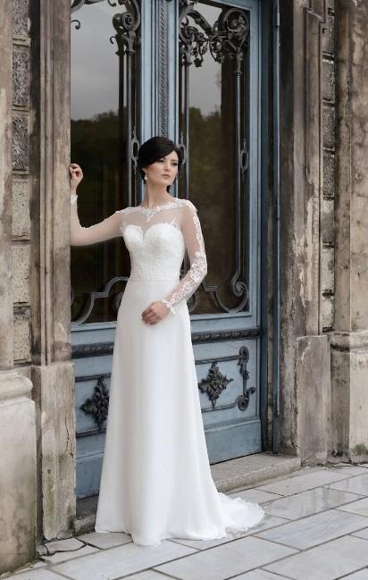 b114cad917 Pracownia Mody Ślubnej AFRODYTA to pełen profesjonalizm i piękne ...
