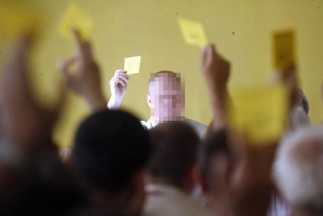 Byli legniccy działacze zostaną ukarani?