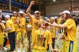 Koszykarki VBW Arki Gdynia mistrzyniami Polski! W piątym finałowym meczu dały popis gry pod koszem CCC Polkowice ZDJĘCIA