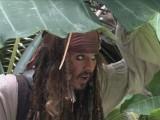 """Johnny Depp wrócił na plan """"Piratów z Karaibów 5"""" [wideo]"""
