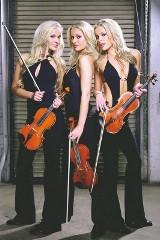 Niesamowite trojaczki z Żagania grają o milion dolarów