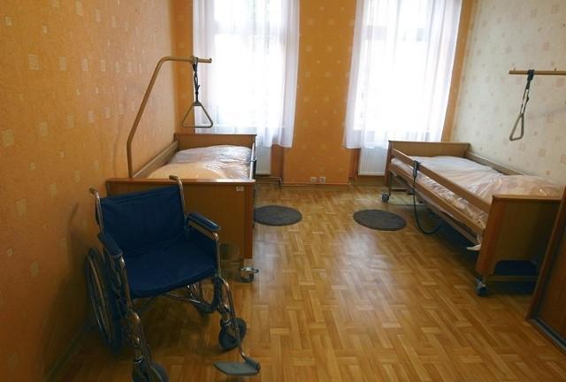 Pierwsze szczecińskie mieszkanie chronione