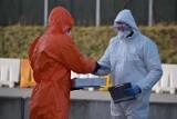 Zagrożenie koronawirusem w woj. lubelskim. Raport aktualizowany na bieżąco. Tutaj znajdziesz najświeższe informacje o koronawirusie
