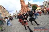 Parada dudziarzy w Toruniu [zdjęcia]