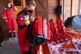 Do WOPR-u we Włocławku dotarł sprzęt do szkolenia przyszłych ratowników [zdjęcia]