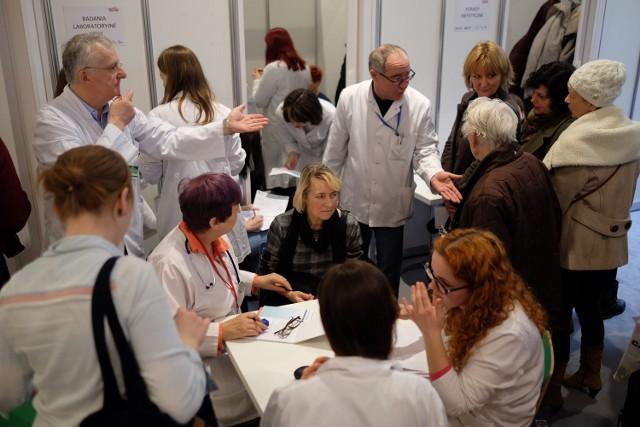 PCC: Uszczypnij raka podczas największego śniadania w Polsce