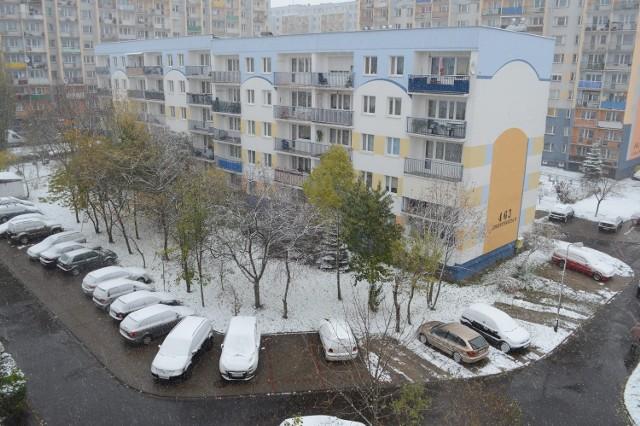 Pogoda W łodzi Dziś Przyszła Zima A Jaka Pogoda Jutro