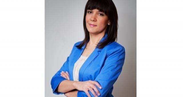 Agnieszka Maliszewska – Osobowość 2014 roku branży mleczarskiej