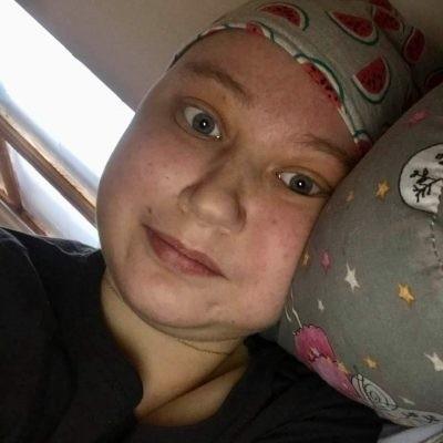 Wiktoria Gaweł to 20-latka z Rzeszowa pomimo ciężkiej choroby nie poddaje się i wciąż wierzy, że będzie mogła jak jej rówieśnicy, czerpać z życia pełnymi garściami