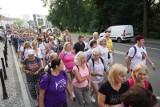 Nie będzie tradycyjnych pielgrzymek do Częstochowy i Wilna. Ale pielgrzymi z Białegostoku dotrą na Jasną Górę i do Ostrej Bramy (zdjęcia)