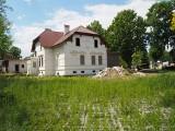 Kara dla właściciela zabytkowej willi przy Pabianickiej w Łodzi. Willa Hasenklevera została zniszczona w czasie remontu