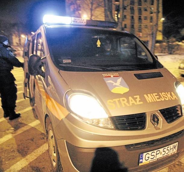 Straż miejska w Sopocie do likwidacji?