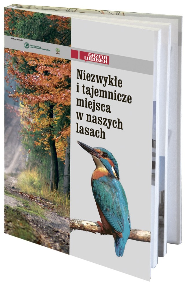 """Albumy opracowane przez dziennikarzy """"Gazety Lubuskiej"""" to unikalne źródło wiedzy o naszym regionie. Przygotowane z niezwykłą starannością, bogato ilustrowane, pełne ciekawostek i mało znanych faktów. Każda z książek dostępnych w naszej ofercie do doskonały upominek na każdą okazję.Nasze albumy dostępne są:w Biurach Ogłoszeń """"GL""""- Zielona Góra, al. Niepodległości 25 - Gorzów Wlkp., ul. Sikorskiego 111 (Park 111 II p.)Aby zamówić wysyłkę książki należy  wykonać przelew na konto 48 1050 0099 6557 0003 0034 9583, podając w treści dokładne dane: imię i nazwisko, adres do wysyłki, oraz tytuł albumu. Koszt z wysyłki - 14 zł.Więcej informacji : 68 324 88 77"""