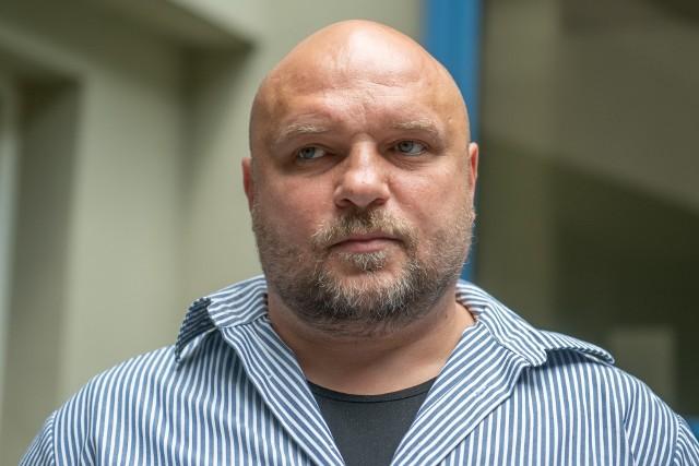 Arkadiusz Kraska w 2001 roku został skazany za podwójne zabójstwo. W 2019 roku wyszedł na wolność po tym, jak prokuratura sama wnioskowała o wznowienie jego sprawy