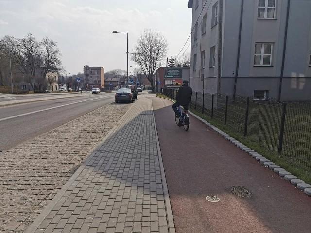 Czeladź ma teraz 16 kilometrów nowych ścieżek rowerowych, a w kwietniu wystartował także system roweru miejskiego Zobacz kolejne zdjęcia/plansze. Przesuwaj zdjęcia w prawo - naciśnij strzałkę lub przycisk NASTĘPNE