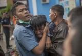 Indonezja: Erupcja wulkanu Anak Kratakau, osunięcia ziemi i fale tsunami siały śmierć i zniszczenie. Jest wiele ofiar [ZDJĘCIA] [WIDEO]