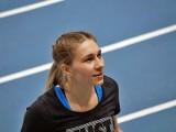 Weronika Grzelak - złota dziewczyna z Wałbrzycha