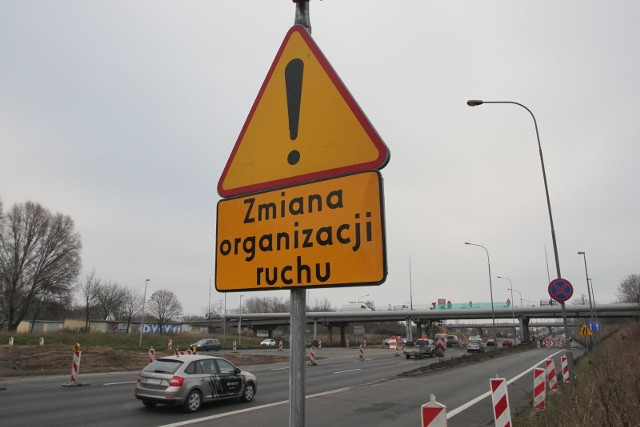 Dziś można spodziewać się utrudnień na ulicach ks. Mieszka I, Przepadek, Strzeszyńskiej i Szarych Szeregów