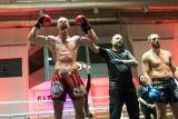 Extra Gala Poznań Fight Night zebrała prawie 17 tysięcy na Drużynę Szpiku!