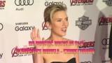 Scarlett Johansson ma szansę zostać najlepiej opłacaną aktorką w Hollywood. Ile zarabiają gwiazdy?