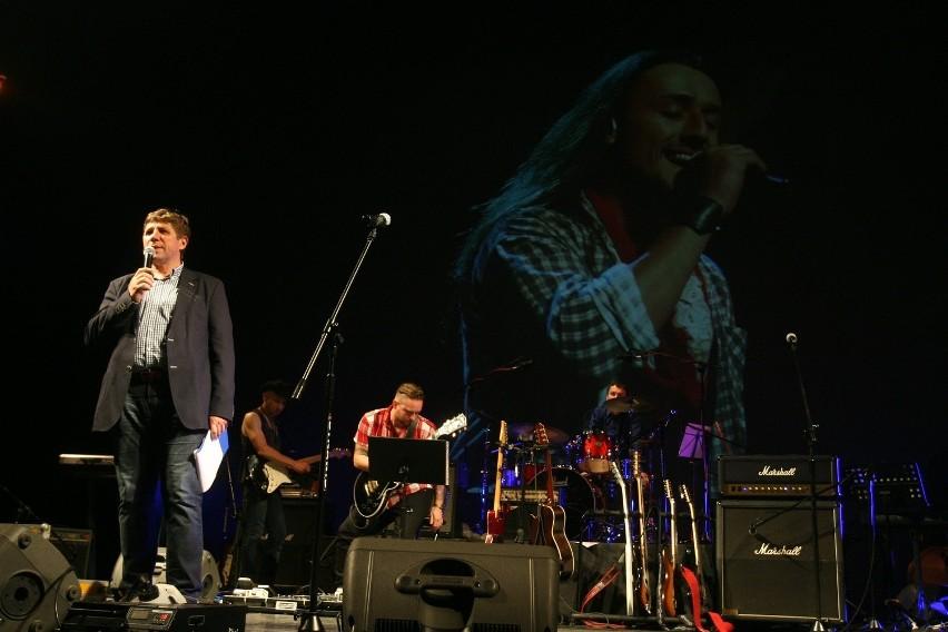 Katowice: koncert charytatywny na rzecz Tomka Kowalskiego