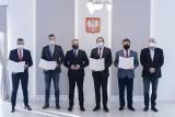 Kruszwica, Jeziora Wielkie, Strzelno i Piotrków Kujawski walczą o miliony euro na zmniejszenie skutków wydobycia węgla brunatnego