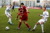 Centralna Liga Juniorów U-18. Od 1:0 do 1:5 Wisły Kraków z Legią Warszawa [ZDJĘCIA]