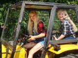 Traktoriada 2020. Podlaski Wyścig Traktorów odbył się już po raz trzeci (zdjęcia)