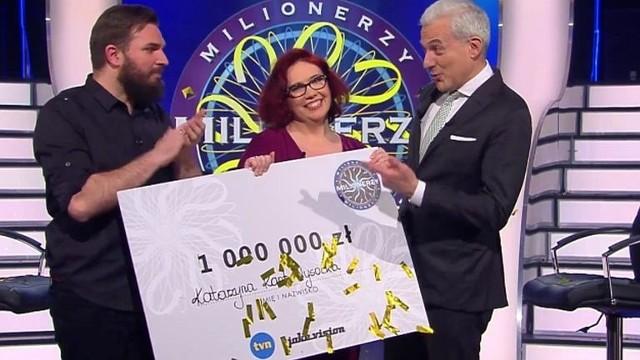 Zobaczcie zdjęcia milionerki!
