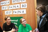 Liceum Ogólnokształcące Politechniki Białostockiej ze Srebrną Tarczą
