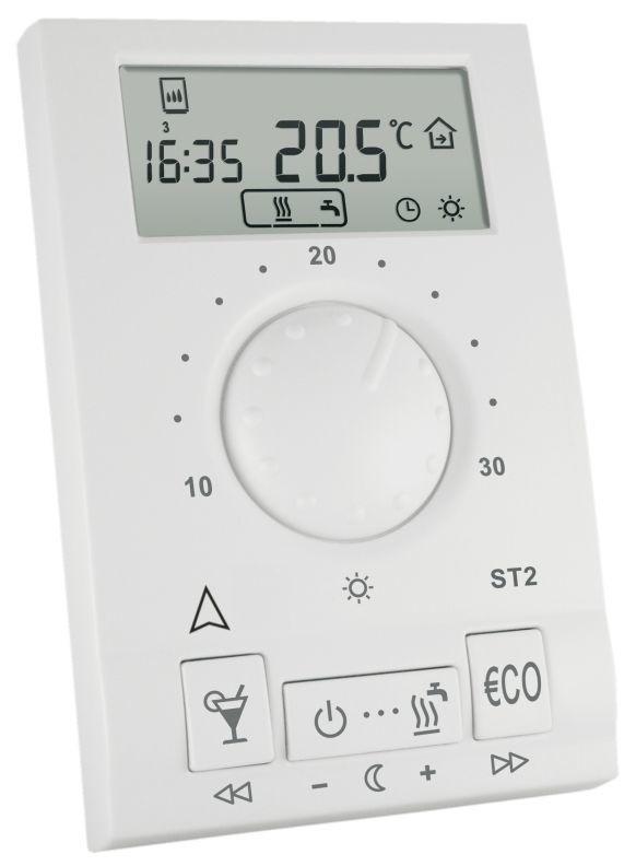Regulacja temperatury w domuWarto wprowadzać do swojego domu nowoczesne rozwiązania technologiczne. Dzięki regulatorowi pogodowemu zabawa w ciepło-zimno może pozostać wyłącznie grą towarzyską. W domu zaś panują odpowiednie temperatury, zdecydowanie zdrowsze i dla nas, i dla systemu grzewczego naszego domu. A także korzystne dla naszego domowego budżetu.