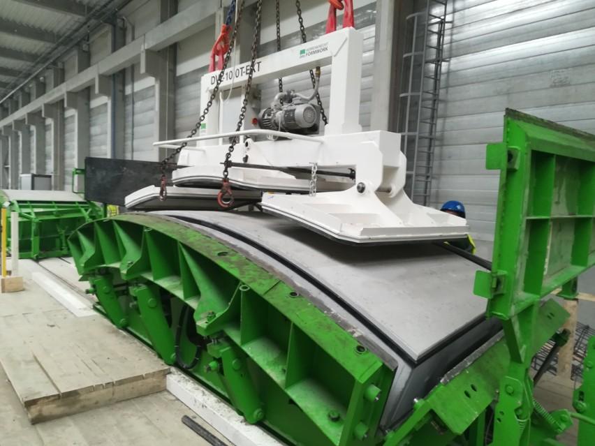 Wykorzystywana w budowie łódzkich tuneli technologia TBM...