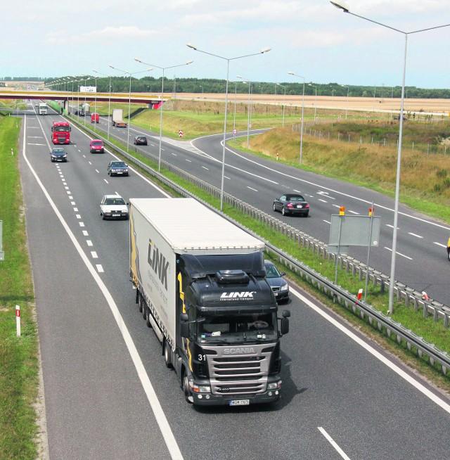 Zarządzanie autostradą do dobry i dochodowy interes