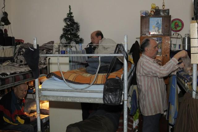 Bezdomni z BydgoszczyBezdomni w schronisku w Starym Fordonie w Bydgoszczy zamieszkują największą tego typu placówkę w naszym województwie.