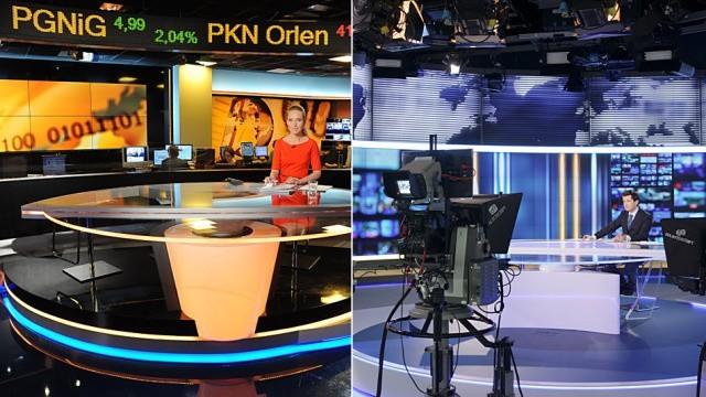 Telewizja TVN sprzedana. Od dziś TVN należy w większości do amerykańskiej sieci telewizyjnej Scripps Network Interactive.