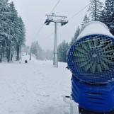 W Sudetach zima na całego. Szykujcie narty! [ZDJĘCIA, PROGNOZA]