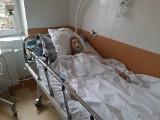 Oddział covidowy w szpitalu przy Żurawiej w Białymstoku. Jak wygląda leczenie COVID-19? (ZDJĘCIA)