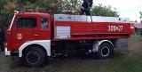 Strażacy z OSP Turośń Kościelna będą zbierać złom. Chcą kupić nowy wóz bojowy. Możemy pomóc im w spełnieniu marzeń